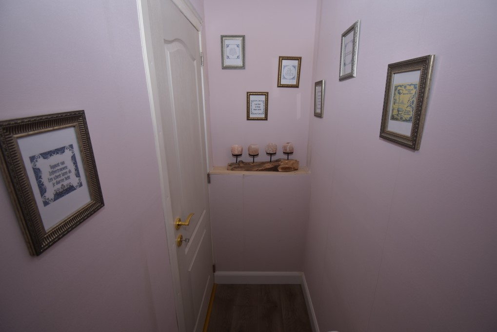 Onze kamers